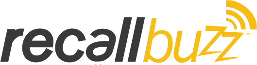 RecallBuzz logo